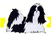 Shih Tzu Club Logo